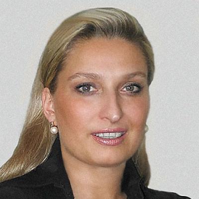 Andrea Weidner