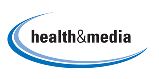 health&media Logo